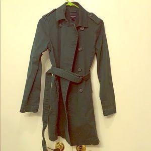 Stretch coat